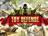 Download Game Toy Defense 2 APK + DATA v1.8