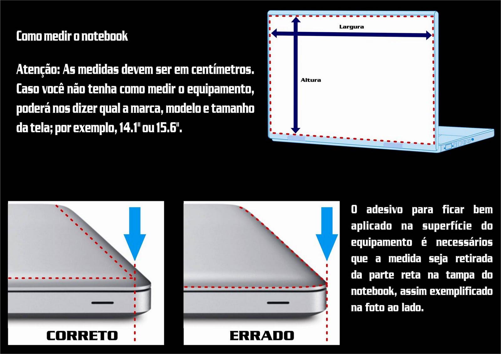 Artesanato Em Florianopolis ~ Sonic ADESIVO PROTETOR PARA NET E NOTEBOOK