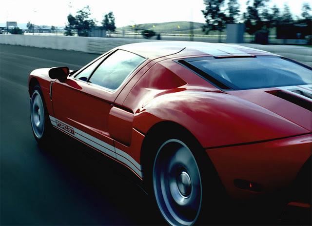 フォード・GT