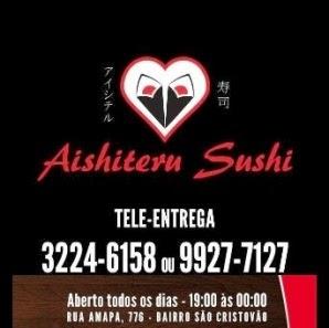 Aishiteru Sushi Lages