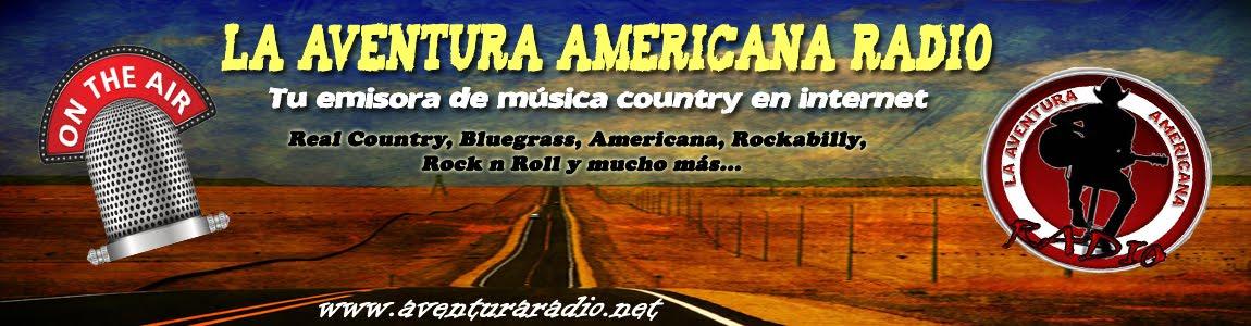 LA AVENTURA AMERICANA RADIO