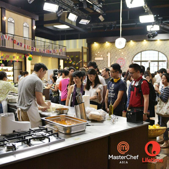MasterChef Asia Season 1 Episode 7: Recap and Thoughts on Episode 7