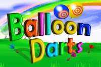 Balloon Darts Game1
