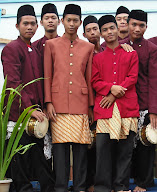 Marawis Nurul Qolby 0910