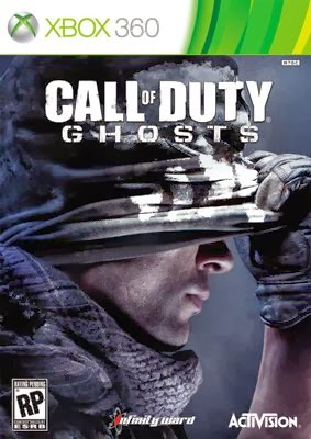 Call of Duty Ghosts XBOX360 RF – P2P
