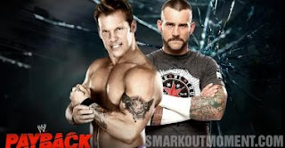 Watch WWE Payback Jericho vs CM Punk Match Online Download