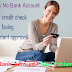 Pay Day Loans Without A Bank Account : Paperless Online Application.!!!