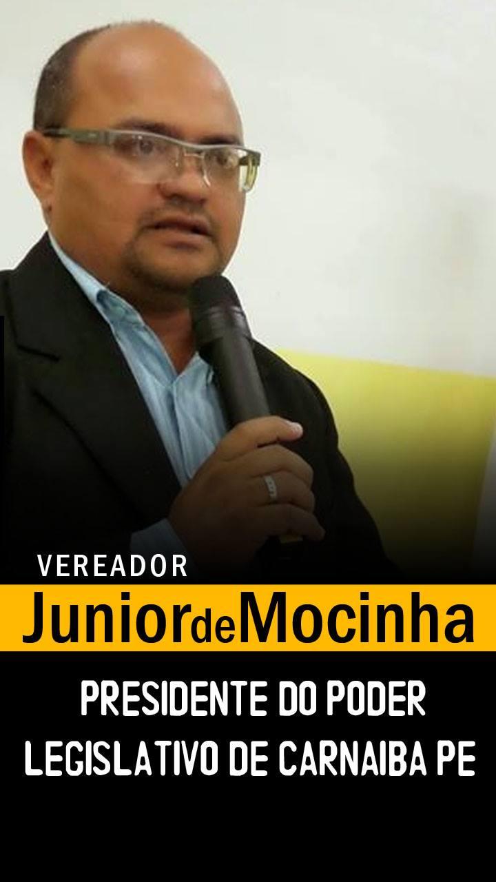 Junior de Mocinha