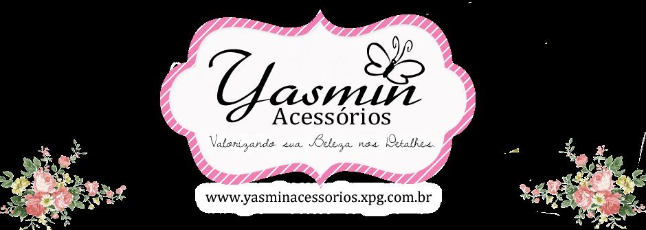 Lojinha Yasmin