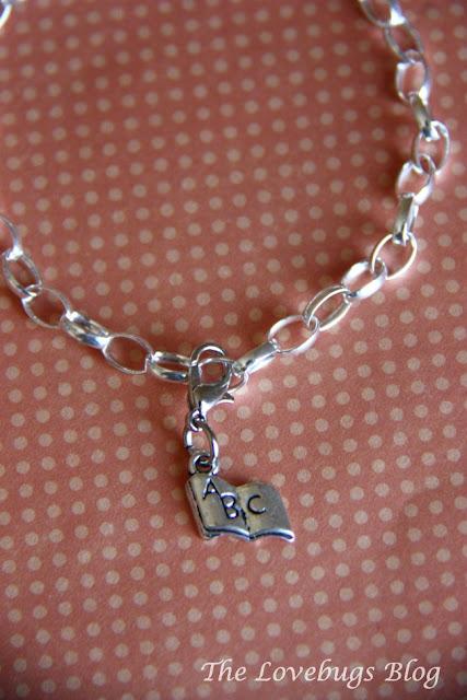 Pre-K Graduation Gift Idea for Girls