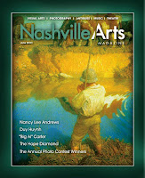 Nashville Arts Magazine, p. 86