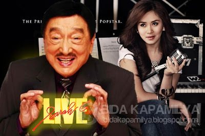 Sarah G Live Pays Tribute to King of Comedy Dolphy
