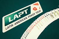 Latin American Poker Tour LAPT Nueva Vayarta