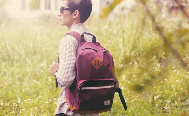 Backpack konveksi bandung