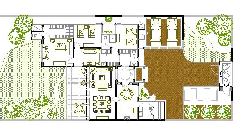 Pr xima estaci n arte en el piles for Programas para crear planos arquitectonicos
