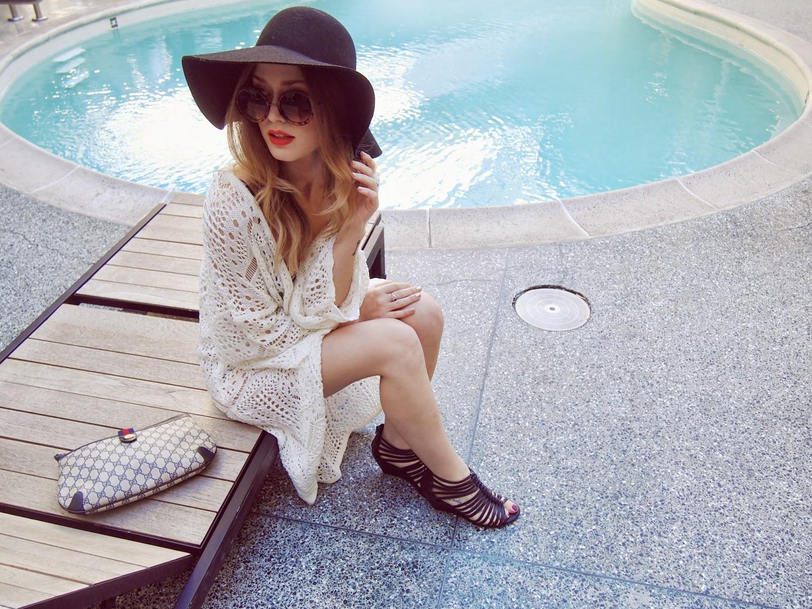 Style Blogger Julia Weber