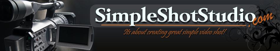 SimpleShotStudio.com
