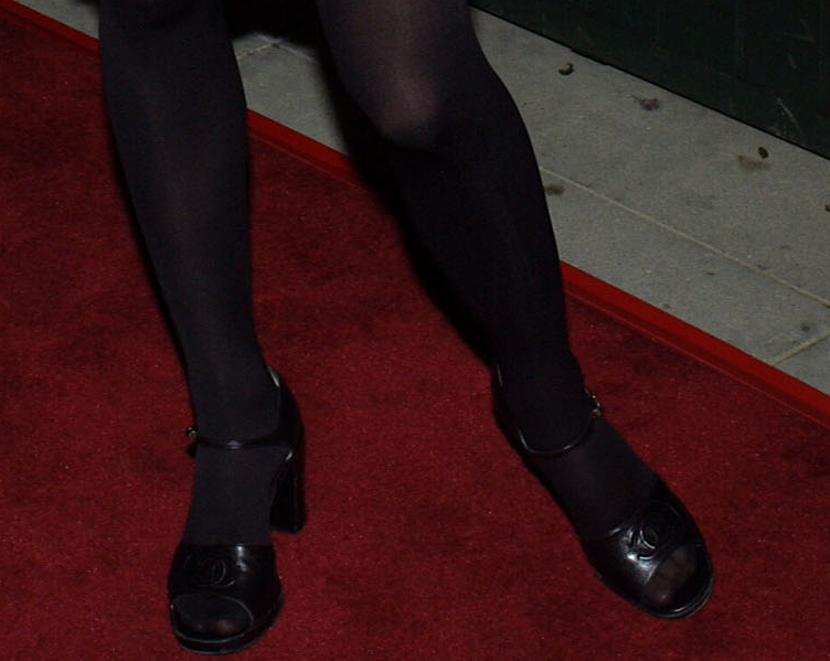 er Pantyhose Feet 16