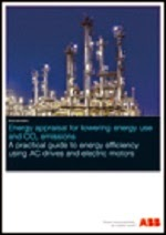 Energy appraisal for lowering energy use and CO2 emissions