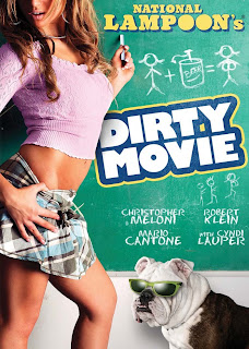 Ver Película Dirty Movie Online Gratis (2011)