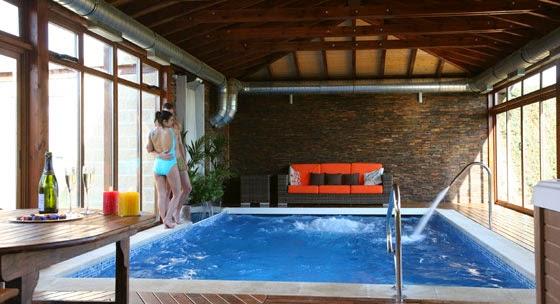 Marzua piscinas climatizadas for Climatizar piscina