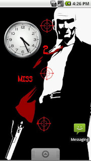 Hitman Live Wallpaper [Apk][Full][Gratis]