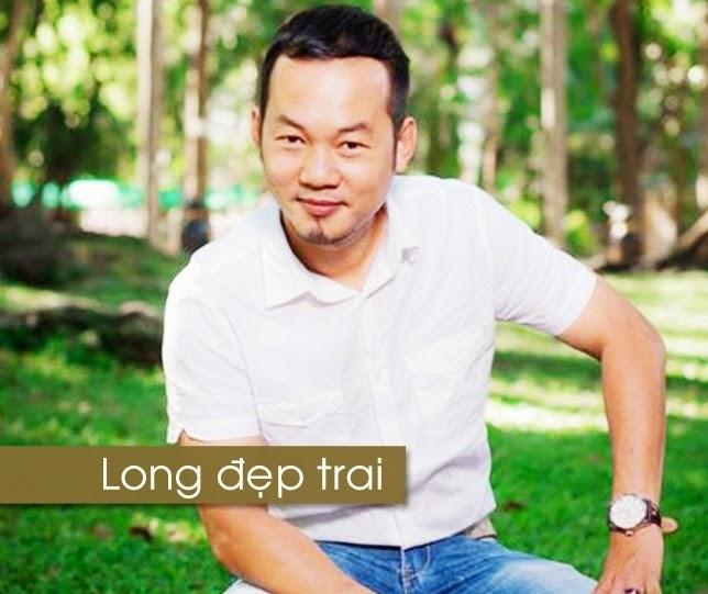Cùng Cười Với Long Đẹp Trai - Media Vietnam