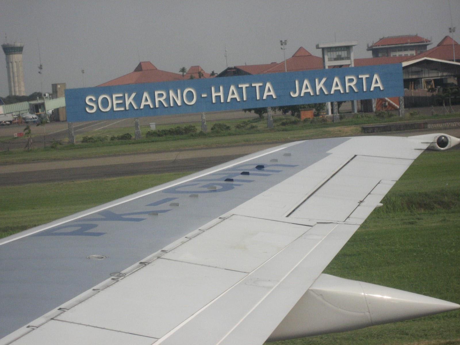 Penginapan Dan Hotel Murah Dekat Bandara Soekarno Hatta