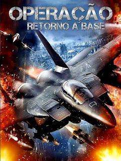 Operação Retorno a Base - DVDRip Dublado