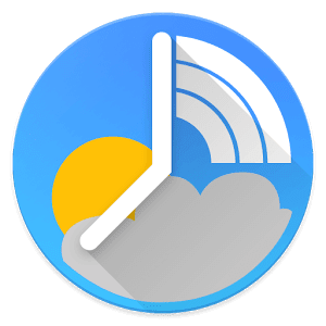 Chronus Pro Home & Lock Widget 5.3.7 APK