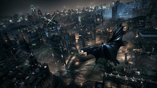 Download Batman Arkham Knight-CPY Full Version PC 1