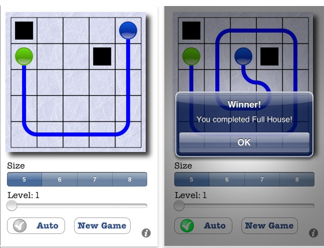 The best iphone ipad puzzle apps and mechanical puzzles for Home building apps for iphone