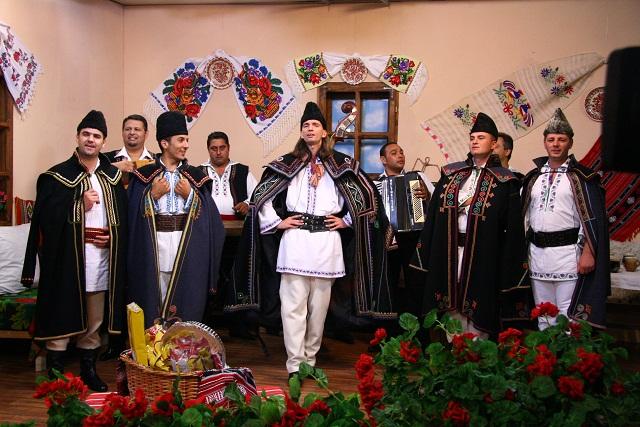 Florin Vasilică şi Grupul Teleormanul