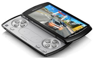 Android 2.3.4 Gingerbread Update for Xperia PLAY - Verizon