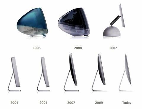 История развития Apple