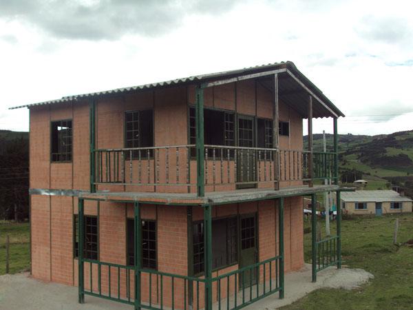 Casas prefabricados casas prefabricadas - Casas prefabricadas con terreno incluido ...