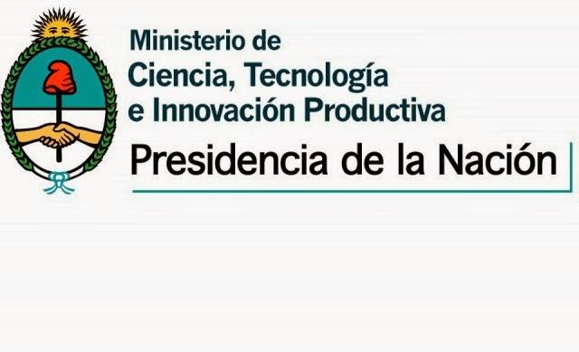 MINISTERIO DE CIENCIAS
