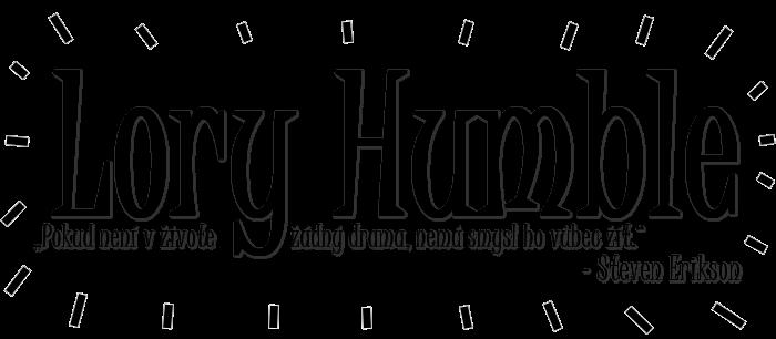 Lory Humble ➳ Tichý odpor