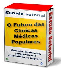ESTUDO SETORIAL - O futuro das clínicas médicas populares