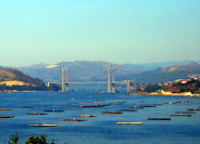 Bahía de Vigo, Pontevedra