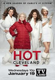 Assistir Hot in Cleveland 4×21 – Online Legendado
