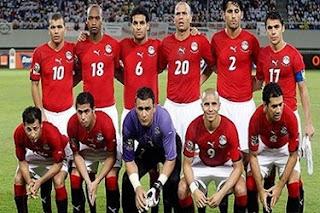 منتخب مصر يتقدم ب 16 نقطة في تصنيف الاتحاد الدولي لكرة القدم (فيفا) عقب فوزه على أوغندا 3-0