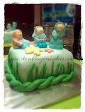Pesan Cake Enak
