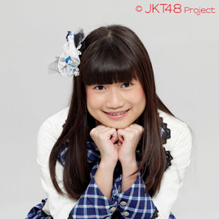 JKT48 Personil : Sonia Natalia