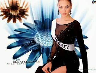 Gal Gadot was Miss Israel 2004