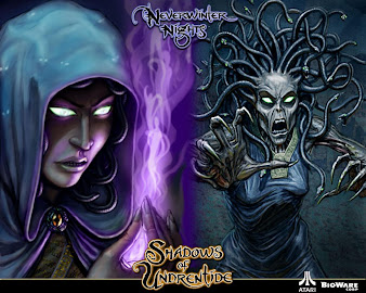 #40 Neverwinter Nights Wallpaper