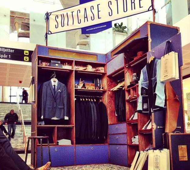 BROTHERS SUITCASE STORE