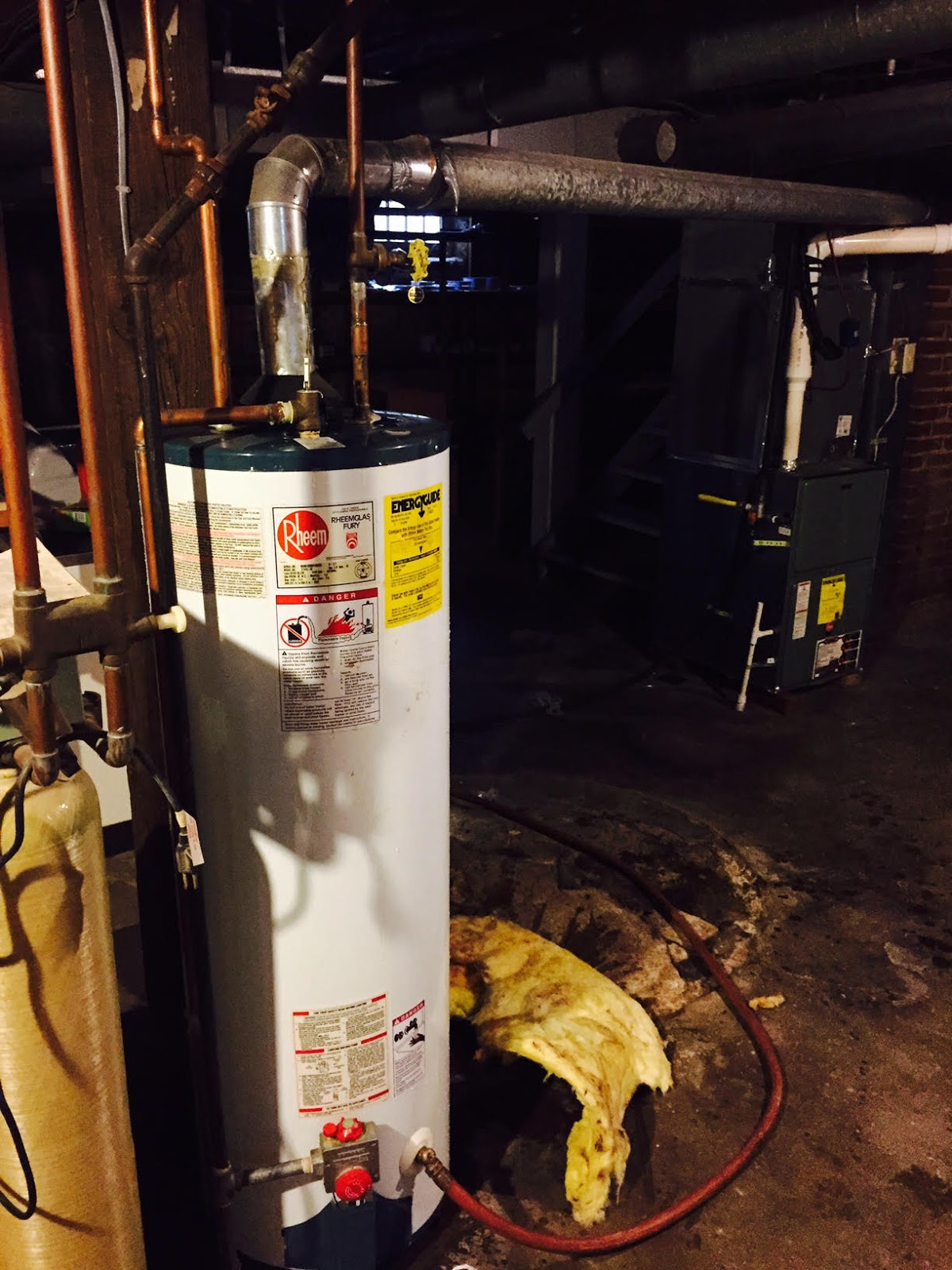 Gas Hot Water Heater Vent Blog Water Heaters Installed By Licensed Plumber