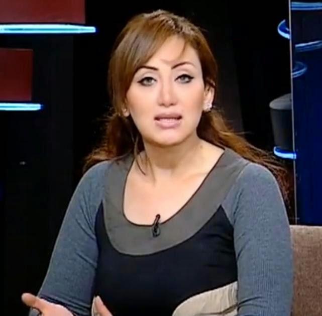 مصر: ريهام سعيد تسُّب «إعلامي كبير» على الهواء