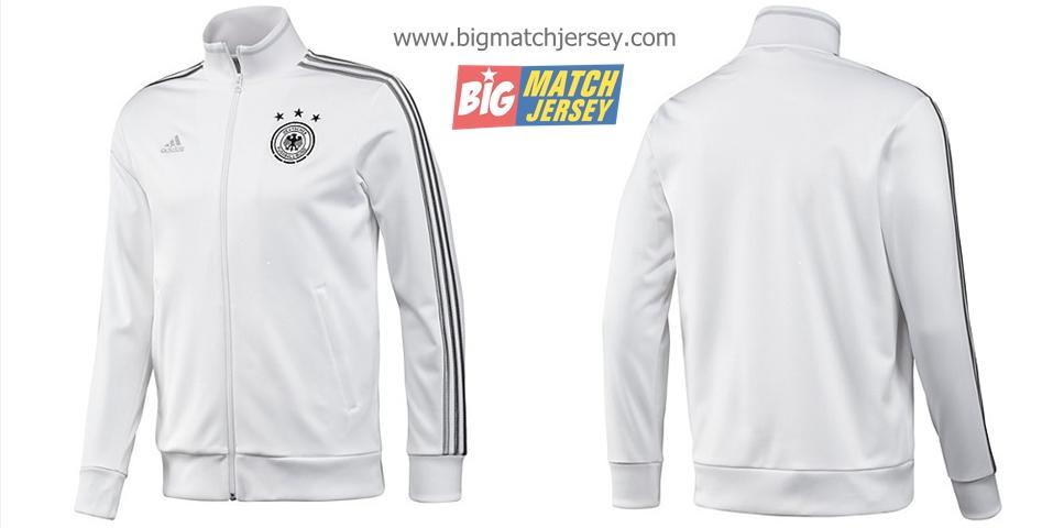 Men's Germany Track Top Adidas Deutschland Jacket